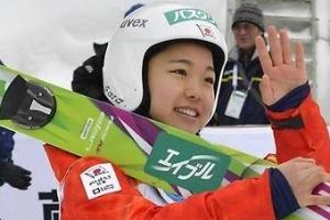 별 뜨는 평창…'스키점프 여왕' 다카나시, 월드컵 출전