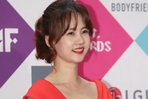박소현, 집에서 넘어져 갈비뼈 골절…라디오 DJ 대타 투입