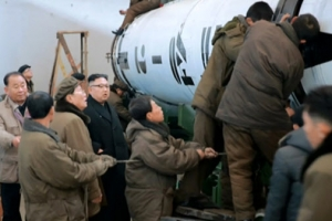 [북한 미사일 도발] 속도 '마하10'… 평양 부근서 발사 땐 1분내 서울 타격 가능