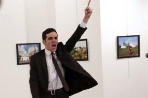 '터키에서의 암살' 월드프레스포토 대상
