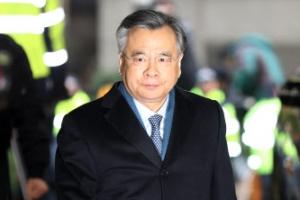 """박영수 특검, 경찰에 신변보호 요청…""""돌발 상황 대비"""""""