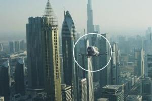 두바이는 드론 택시 네바다주는 자율차…도시, 기술 실험의 場