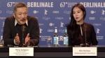 베를린영화제 홍상수·김민…