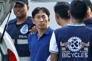 '김정남 암살' 용의자 북한 리정철 석방…북한으로 추방될 듯