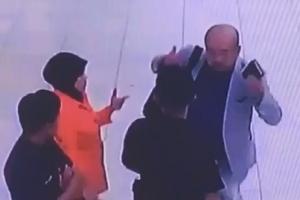 말레이 경찰, 김정남 피살 영상 언론 유출경위 조사