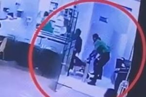 후지TV가 공개한 김정남 살해 당시 동영상···택시 티켓도 건네는 장면이