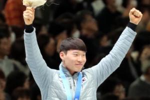 2017 삿포로 동계 아시안게임…스노보드 이상호, 첫 2관왕