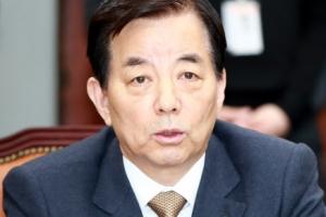 """한민구 """"김정남 암살, '김정은 대안세력' 사전 제거 의미"""""""