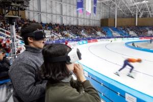 MWC 가는 360도 VR 생방송