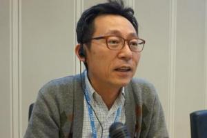 ITU 5세대 표준화 전담 그룹 공동의장에 KT 김형수 박사