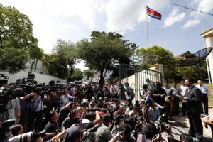'40년 우방' 말레이·北 외교전 격화