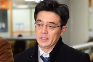 """안종범 前보좌관 """"부담감 벗으려 수첩 추가 제출"""""""