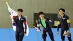 [아시안게임] 빙속 남자팀…
