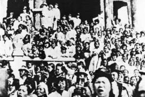 [유쾌한 꼰대씨 송복이 말하는 나, 우리, 대한민국] 새 한국 사회 탄생시킨 3·1 운동…