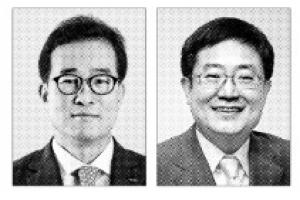 롯데 유통부문장에 이원준 부회장 승진 임명