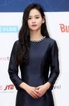 '청초한' 배우 김윤혜