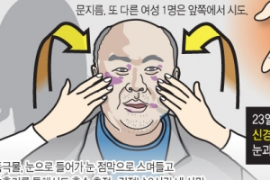 """외교부 """"김정남 암살에 금지된 화학무기 사용, 경악"""""""
