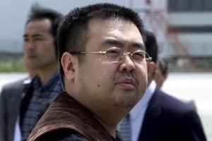 """""""김정남 유가족, 말레이에 시신처리 일임""""…말레이 경찰 발표"""