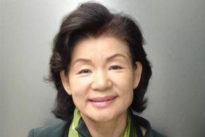 문학진흥정책위 위원장에 신달자 시인