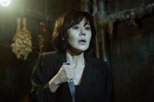 김윤진, 옥택연 출연작 '시간위의 집' 1차 예고편