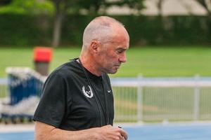 육상스타 모 파라의 미국인 코치 살라자르도 ´도핑 규정 위반´ 조사