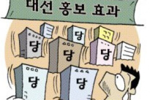 """""""대선정국 홍보 효과 크다""""… 신생 정당 봇물"""