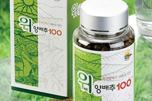 [2017 우수기업 우수상품] 양배추 100% '위장 건강에 딱'