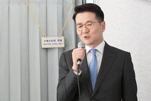 """조원태 대한항공 사장 """"올 매출 12조 달성"""""""