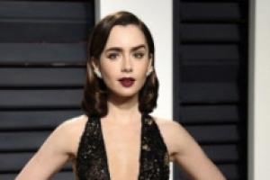 [포토] '오스카 파티'에 참석한 스타들의 섹시한 드레스 자태