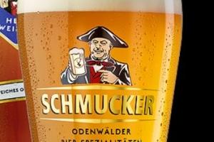 슈무커맥주, 독일 맥주 품평 대회에서 10년 연속 금상 수상