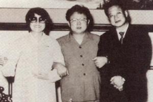 '영화광' 김정일의 황당 납치극