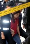 김정남살해 인니여성, 北남…