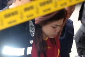 김정남살해 인니여성, 北남성에 노동자 2개월 월급 보수로 받아