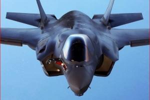 미국, 대만에 F-35전투기 판매키로...힘의 균형은