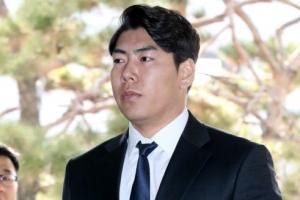 美 대사관, 강정호 비자 갱신 신청 거부…복귀 시점 불투명