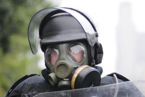 [송혜민 기자의 월드 why] 고대 페르시아부터 김정남까지 끝나지 않는 화학무기 잔혹사…