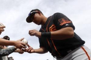 황재균, MLB 시범경기 2호 홈런 폭발…안타 5개 중 홈런이 2개