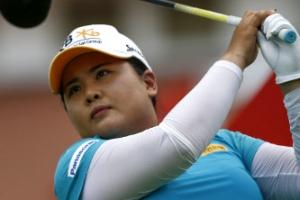 박인비, 부상 딛고 16개월 만에 LPGA투어 우승