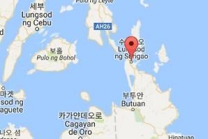 필리핀 남부서 규모 5.9 지진…1명 사망