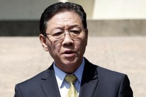 말레이시아, 강철 北대사 '외교상 기피인물' 지정 추방