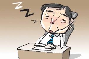 [씨줄날줄] 잠과 노동/박홍기 수석논설위원