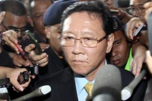북한도 말레이대사 맞추방… 양국 단교 조짐