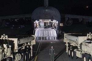 주한미군 사드배치 시작…탄핵정국·중국보복 가운데 전개한 배경은