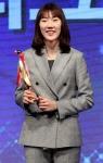 여자농구 MVP 박혜진, 하루…
