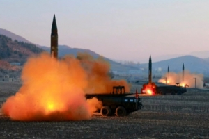 """북한 """"안보리, 주권국가 권리 유린…언론성명 전면 배격"""""""