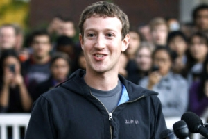 """페이스북 CEO 저커버그, 가상화폐에 관심…""""중국시장 선점"""""""