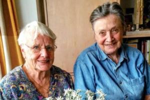 40여년간 한센인들과 동고동락…푸른 눈의 '전라도 할매' 이야기