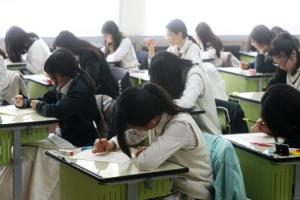 2019학년도 대입정원 76% 수시로 뽑는다…역대 최대