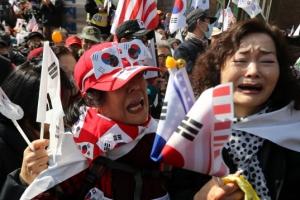 태극기집회 등 주말 내내 서울 도심 대규모 집회…교통지옥 예상