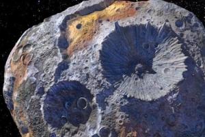 [우주를 보다] 태초 태양계 비밀 간직한 '타임머신'이자 '보물성'을 찾아서